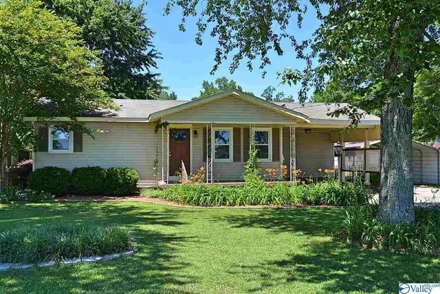 2219 Grimwood Road, Toney, AL 35773 (MLS #1783062) :: Coldwell Banker of the Valley