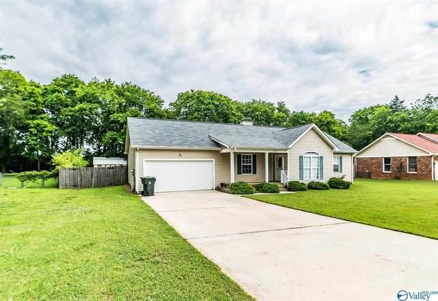 131 Lamirda Court, Huntsville, AL 35810 (MLS #1783073) :: Green Real Estate