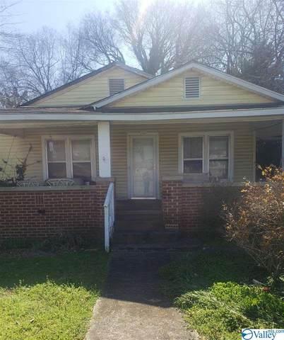 2909 Governors Drive, Huntsville, AL 35805 (MLS #1783079) :: Green Real Estate