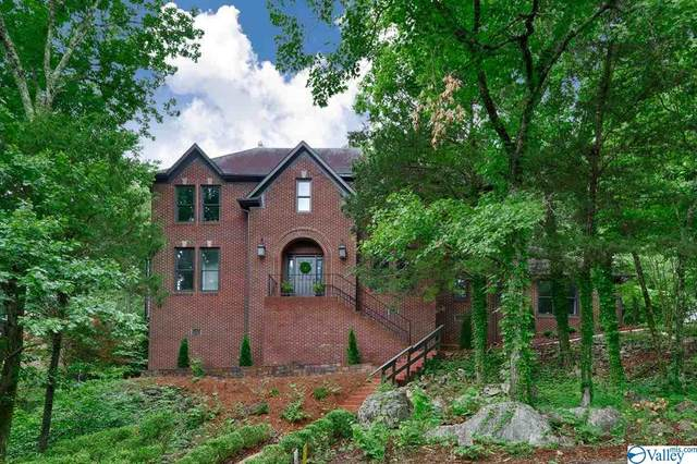 10016 SE Shadow Wood Drive, Huntsville, AL 35803 (MLS #1783090) :: Coldwell Banker of the Valley