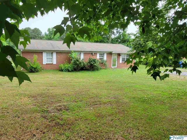 16632 Alabama Highway 168, Albertville, AL 35951 (MLS #1783092) :: Legend Realty