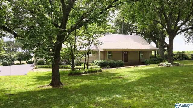 5040 Marthaler Lane, Leighton, AL 35646 (MLS #1783094) :: MarMac Real Estate