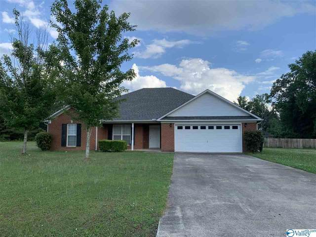 107 Sand Pine Court, Toney, AL 35773 (MLS #1783105) :: Coldwell Banker of the Valley