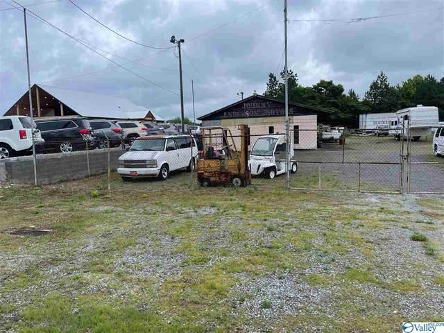 10978 Us Hwy 431, Albertville, AL 35951 (MLS #1783111) :: LocAL Realty