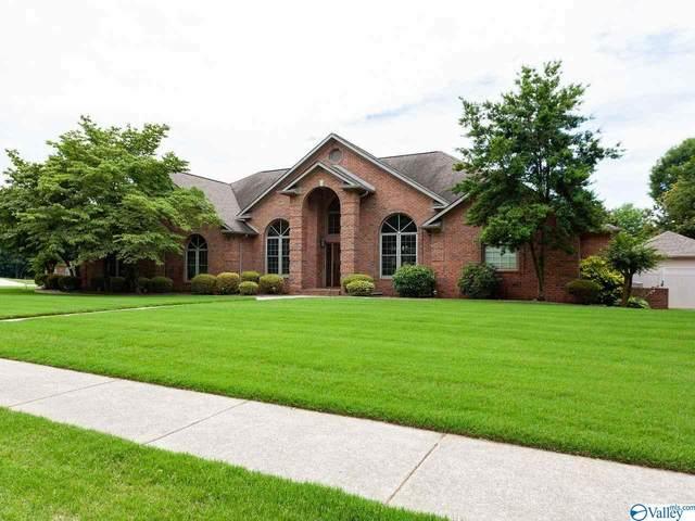 214 Cheswick Drive, Madison, AL 35757 (MLS #1783114) :: Southern Shade Realty