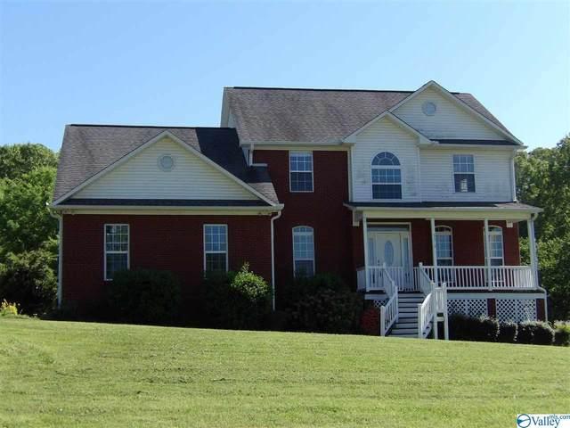 3353 Creek Path Road, Guntersville, AL 35976 (MLS #1783115) :: Amanda Howard Sotheby's International Realty