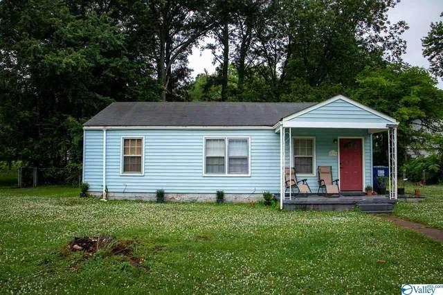 913 Fairway Drive, Huntsville, AL 35810 (MLS #1783122) :: RE/MAX Distinctive | Lowrey Team
