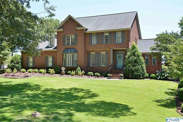14738 Creek Lane, Athens, AL 35613 (MLS #1783148) :: Coldwell Banker of the Valley