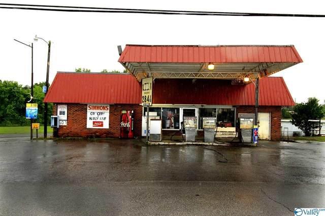 4707 County Road 1223, Falkville, AL 35622 (MLS #1783153) :: MarMac Real Estate
