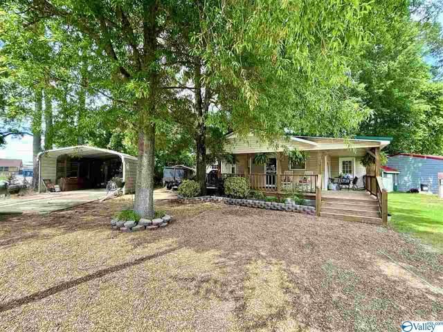 40 Buttercup Drive, Guntersville, AL 35976 (MLS #1783156) :: Amanda Howard Sotheby's International Realty