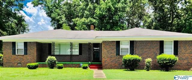 530 Kilpatrick Street, GREENSBORO, AL 36749 (MLS #1783157) :: Green Real Estate
