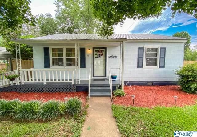 904 Mason Street, Athens, AL 35611 (MLS #1783158) :: Amanda Howard Sotheby's International Realty