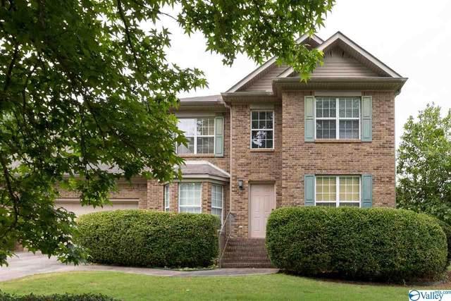 110 Glade Creek Circle, Harvest, AL 35749 (MLS #1783159) :: Green Real Estate