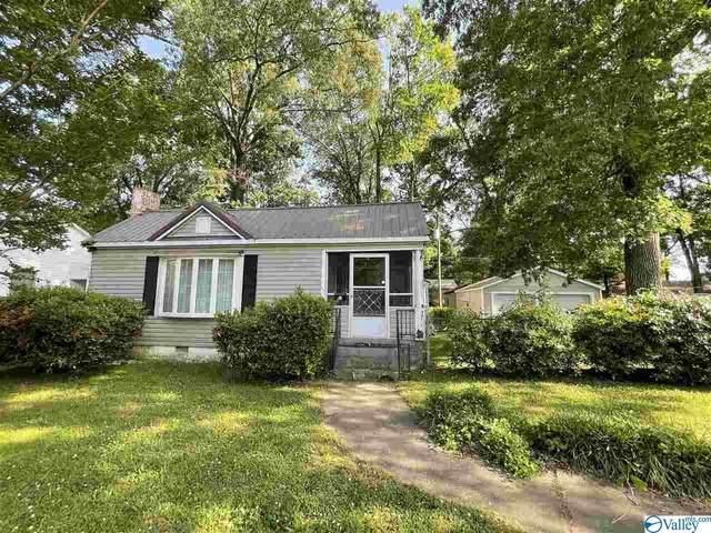 3428 W Meighan Boulevard, Gadsden, AL 35904 (MLS #1783164) :: Amanda Howard Sotheby's International Realty