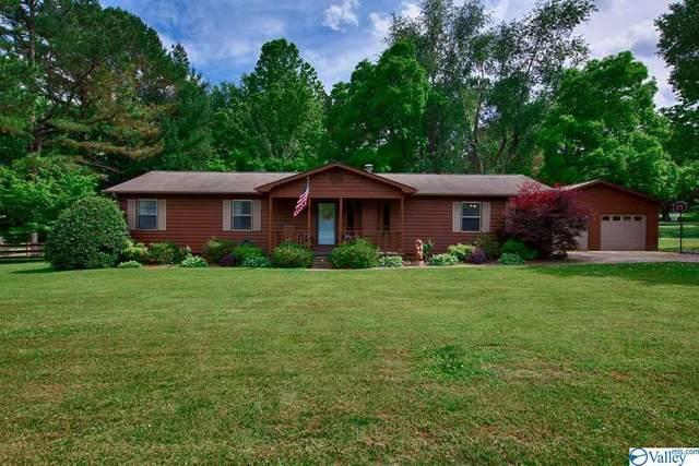 5002 Fallbrook Circle, Huntsville, AL 35811 (MLS #1783167) :: Green Real Estate
