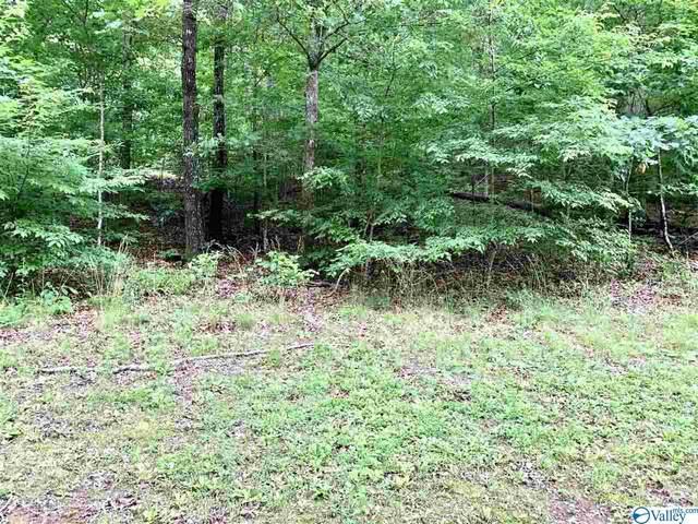 0 Shady Lane, Fort Payne, AL 35967 (MLS #1783170) :: Green Real Estate