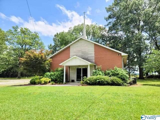 10379 County Road 460, Moulton, AL 35650 (MLS #1783173) :: Rebecca Lowrey Group