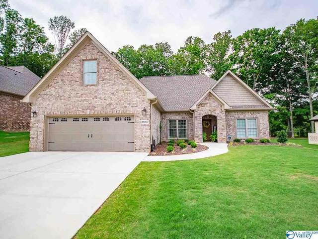 29257 Carnaby Lane, Toney, AL 35613 (MLS #1783178) :: Coldwell Banker of the Valley