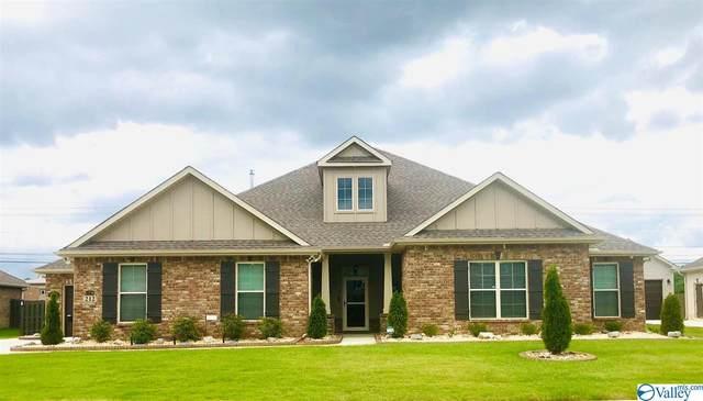 212 Pumprock Drive, Huntsville, AL 35806 (MLS #1783215) :: Green Real Estate
