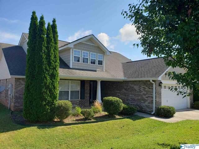 2508 Slate Drive, Huntsville, AL 35803 (MLS #1783220) :: Green Real Estate