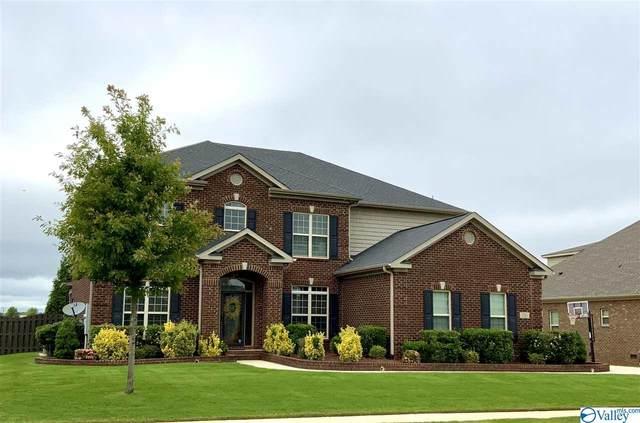 155 Castlewood Drive, Madison, AL 35756 (MLS #1783221) :: Amanda Howard Sotheby's International Realty