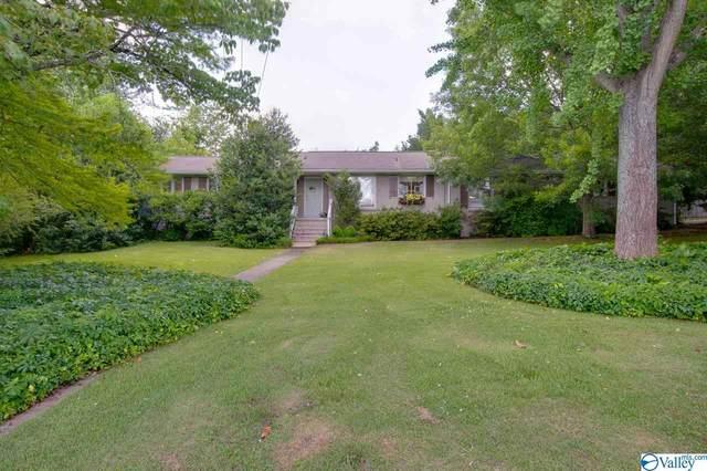 1352 Stonehurst Drive, Huntsville, AL 35801 (MLS #1783230) :: Amanda Howard Sotheby's International Realty