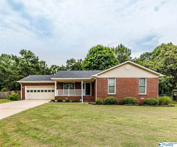 119 Springfield Lane, Madison, AL 35758 (MLS #1783232) :: Coldwell Banker of the Valley