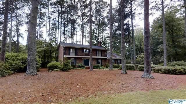 509 Barnes Street, Albertville, AL 35950 (MLS #1783242) :: Amanda Howard Sotheby's International Realty
