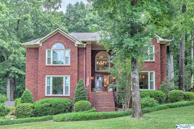156 Heritage Lane, Madison, AL 35758 (MLS #1783243) :: Coldwell Banker of the Valley