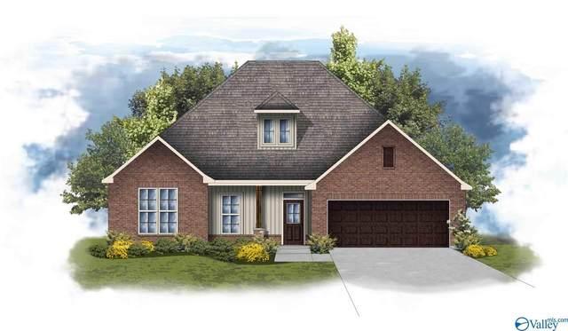 137 Creek Ridge Drive, Meridianville, AL 35759 (MLS #1783245) :: Amanda Howard Sotheby's International Realty