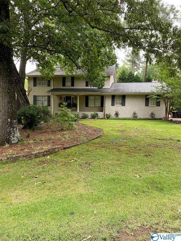 424 Wildhaven Circle, Gadsden, AL 35901 (MLS #1783266) :: Coldwell Banker of the Valley