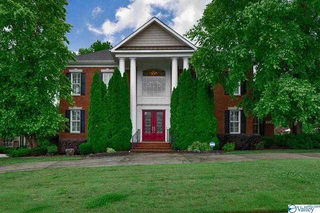 312 Cliftworth Place, Madison, AL 35758 (MLS #1783273) :: Southern Shade Realty