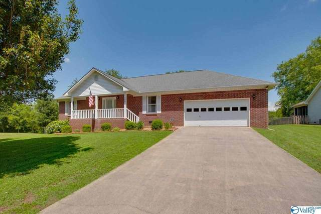 122 Sunscape Drive, Huntsville, AL 35806 (MLS #1783283) :: Coldwell Banker of the Valley