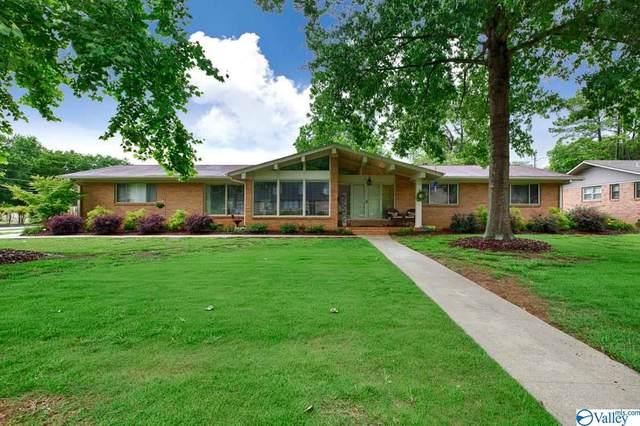 416 Homewood Drive, Huntsville, AL 35801 (MLS #1783286) :: Amanda Howard Sotheby's International Realty