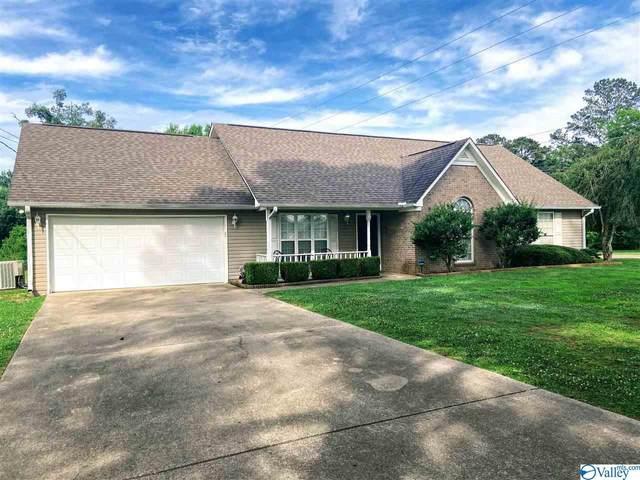 2647 Western Hills Drive, Southside, AL 35907 (MLS #1783293) :: Green Real Estate