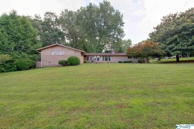 408 Sherwood Drive, Huntsville, AL 35802 (MLS #1783304) :: Coldwell Banker of the Valley