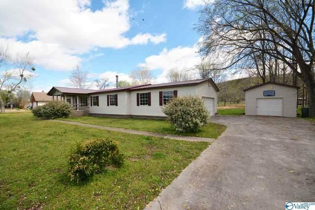 2399 Old Highway 431, Owens Cross Roads, AL 35763 (MLS #1783306) :: Amanda Howard Sotheby's International Realty