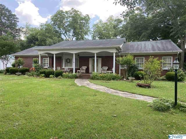 212 Emory Avenue, Boaz, AL 35957 (MLS #1783317) :: MarMac Real Estate