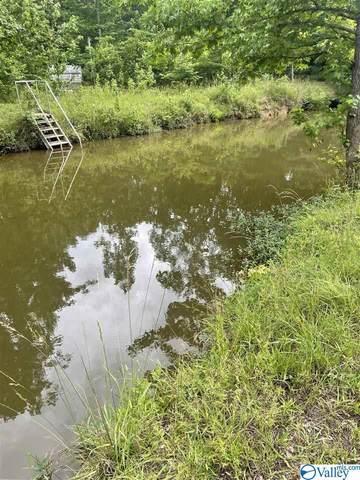 21 County Road 450 #21, Centre, AL 35960 (MLS #1783324) :: Amanda Howard Sotheby's International Realty
