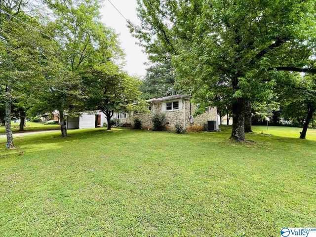 6200 Valley Park Drive, Huntsville, AL 35810 (MLS #1783325) :: Amanda Howard Sotheby's International Realty