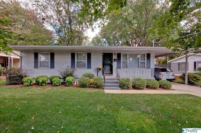 410 Warner Street, Huntsville, AL 35805 (MLS #1783334) :: Amanda Howard Sotheby's International Realty