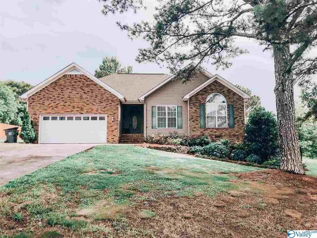 3885 Rollingwood Drive, Southside, AL 35907 (MLS #1783347) :: Coldwell Banker of the Valley