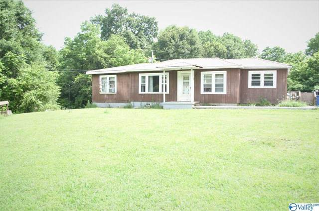 1184 County Road 835, Fort Payne, AL 35968 (MLS #1783348) :: Legend Realty