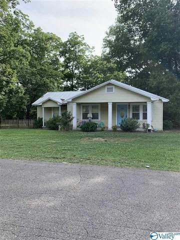 174 Old Denson Road, Boaz, AL 35957 (MLS #1783350) :: MarMac Real Estate