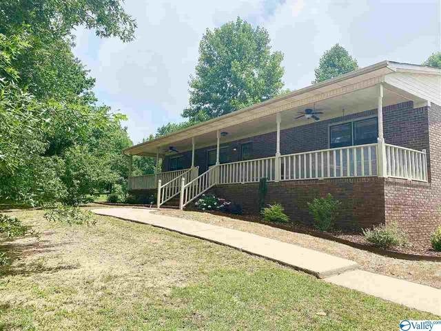 635 Irby Circle, Union Grove, AL 35175 (MLS #1783356) :: MarMac Real Estate