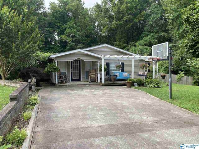 933 NW 1st Avenue, Arab, AL 35016 (MLS #1783361) :: Coldwell Banker of the Valley