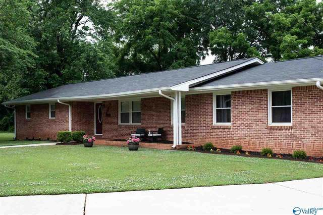 108 Strong Court, Huntsville, AL 35802 (MLS #1783364) :: Coldwell Banker of the Valley