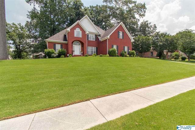 141 Greenlawn Drive, Meridianville, AL 35759 (MLS #1783372) :: Coldwell Banker of the Valley