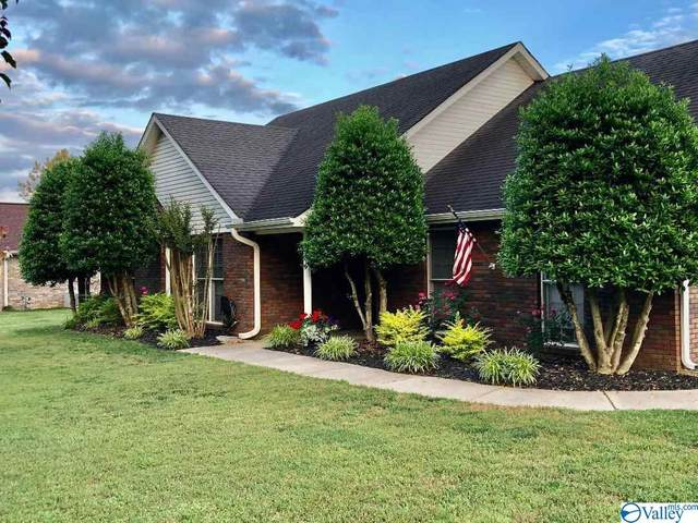 201 Day Lily Drive, Harvest, AL 35749 (MLS #1783379) :: Legend Realty