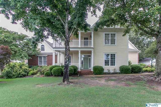 14877 Woodland Road, Athens, AL 35613 (MLS #1783390) :: MarMac Real Estate